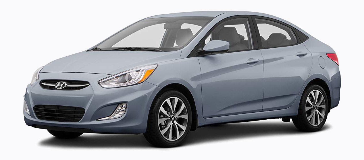Hyundai Solaris 1